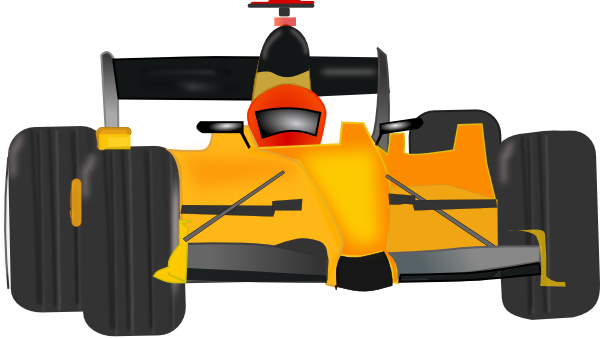 F1 clipart.