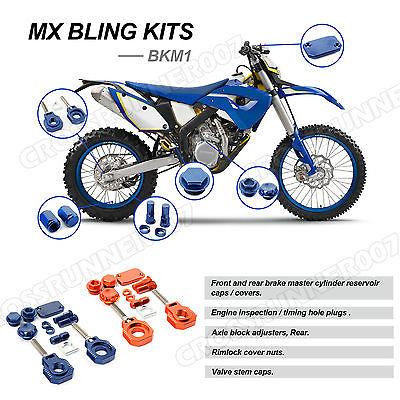 Bling Kits For KTM SX SXF EXC.