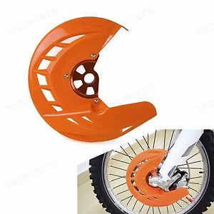 270mm Front Disc Cover Protector Fit KTM EXC/EXC.