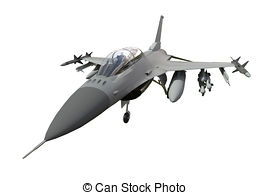 F 16 pictures clipart.