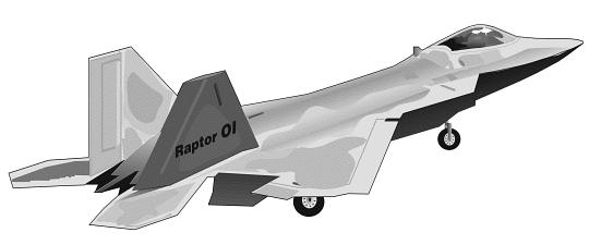 F 35 hd clipart.