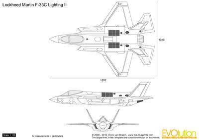 F 35 lightning clipart.