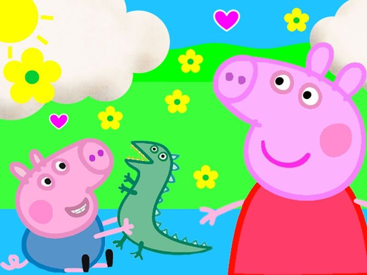 1000+ images about Imagenes Peppa Pig on Pinterest.
