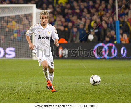 Fabio Coentrao Stock Photos, Royalty.