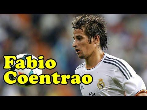 Fabio Coentrao.