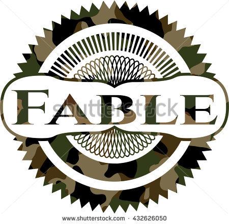 Fabled Stock Vectors & Vector Clip Art.