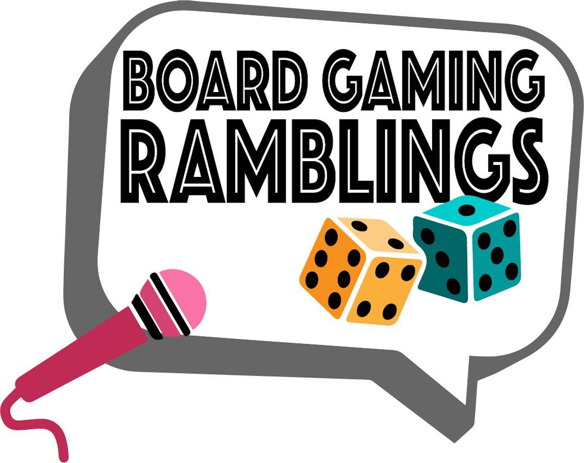 Board Gaming Ramblings » Blog Archive » Episode #04: Fabled Fruit.