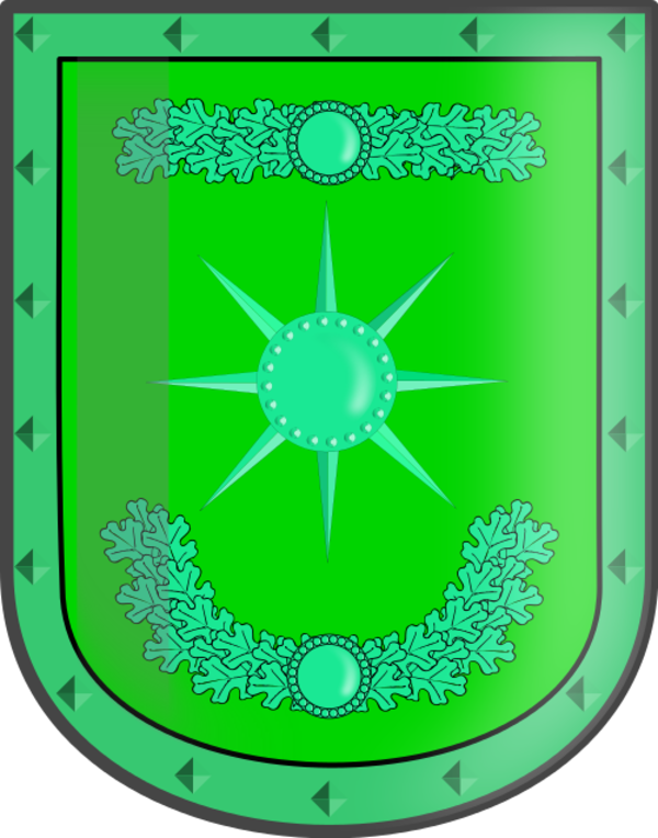 Fabled Shield.