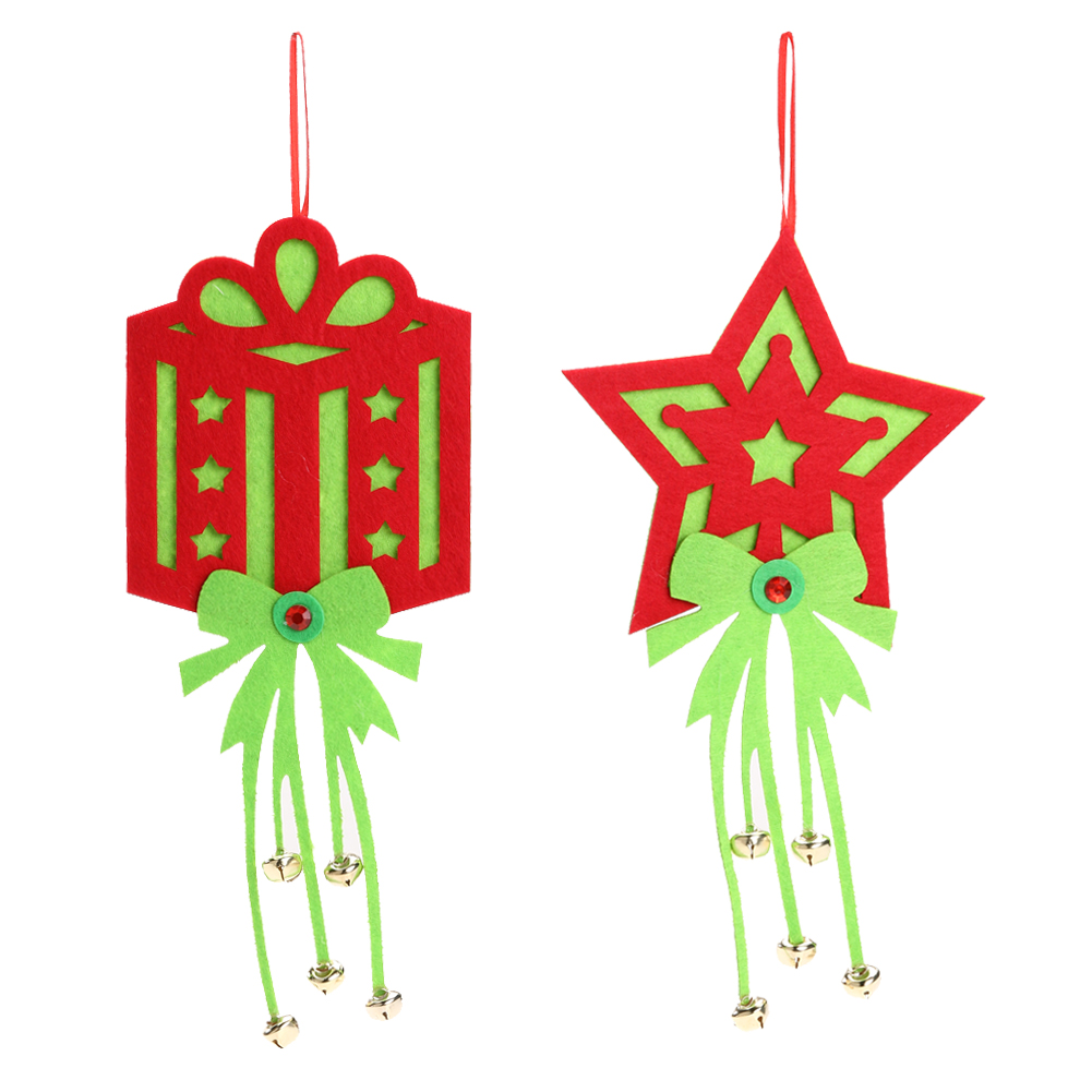 Online Get Cheap Fabric Christmas Tree Ornaments.