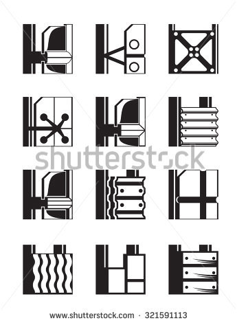 Wood Cladding Stock Vectors & Vector Clip Art.