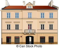 Facade Illustrations and Clipart. 25,526 Facade royalty free.