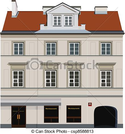 Facades Illustrations and Clipart. 25,227 Facades royalty free.