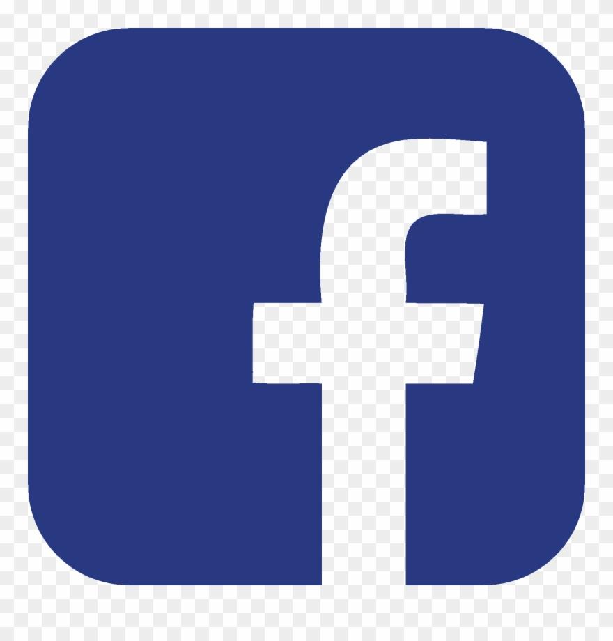 Facebook Clipart (#4567807).