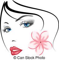 Face care Vector Clipart Royalty Free. 17,079 Face care clip art.