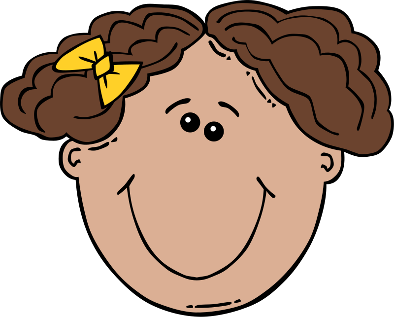 Face Clipart.