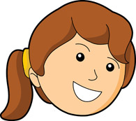 Free Faces Clipart.