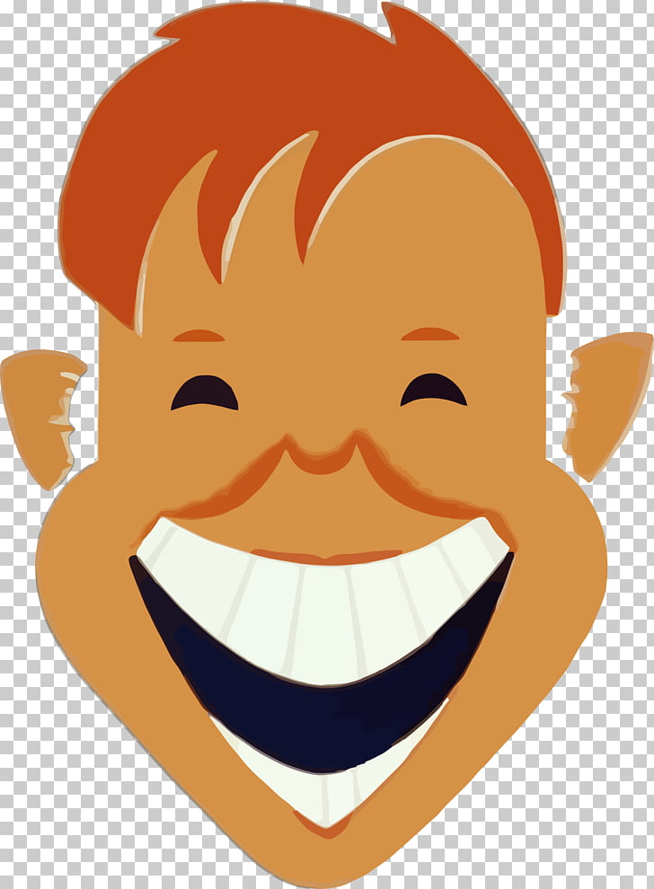 Laughter Smiley Clip art.