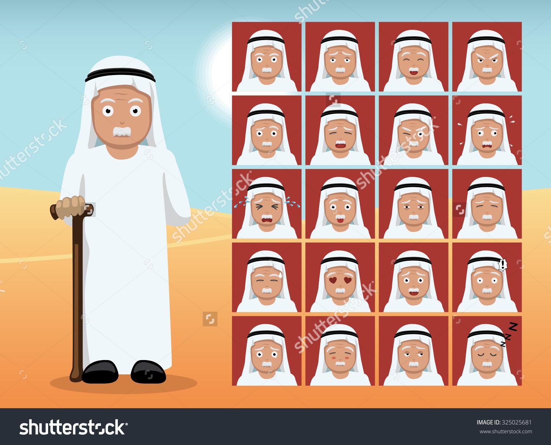 Showing post & media for Old arabian cartoon.