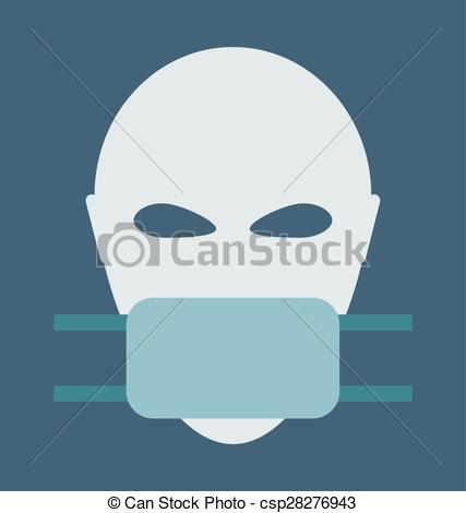 Face mask Illustrations and Clipart. 17,452 Face mask royalty free.