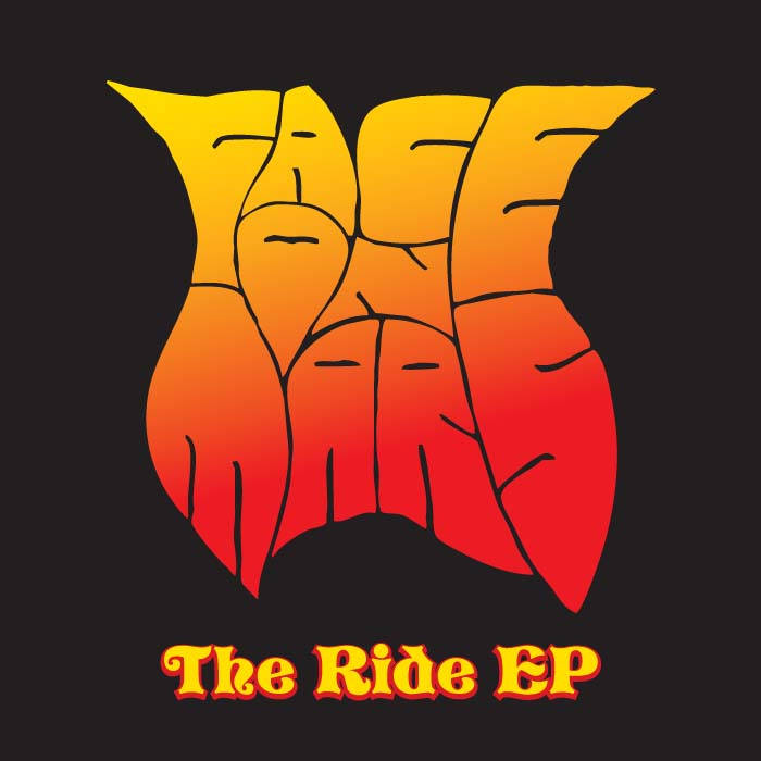 The Ride EP.