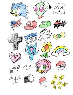 face painting clip art.