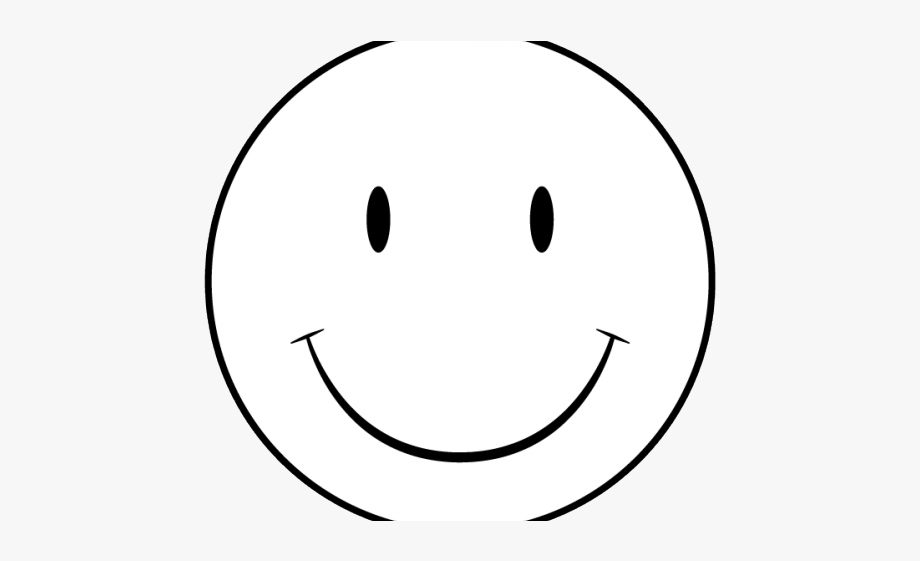 Happy Faces Clipart.