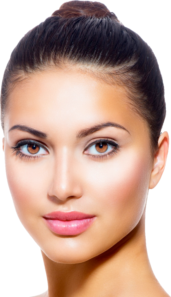 Face Free PNG Image.