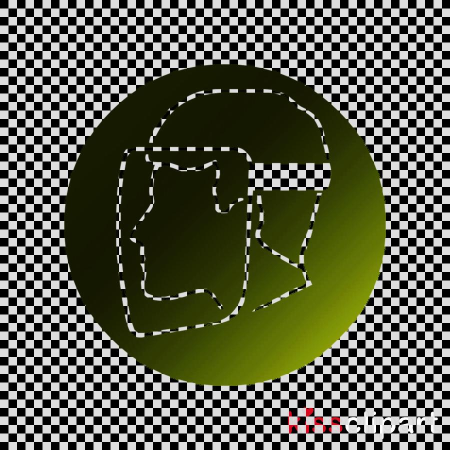 Shield Icon clipart.