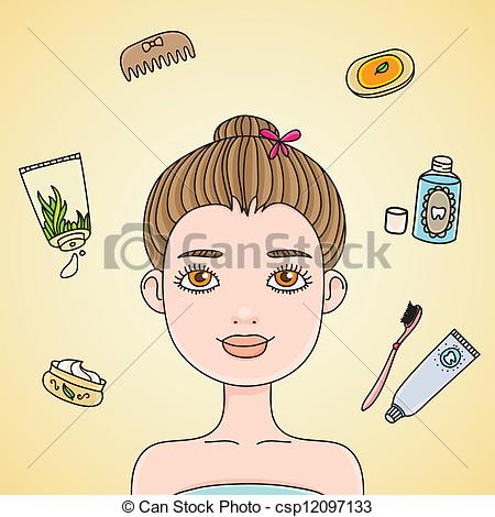 Face wash Illustrations and Clipart. 2,137 Face wash royalty free.