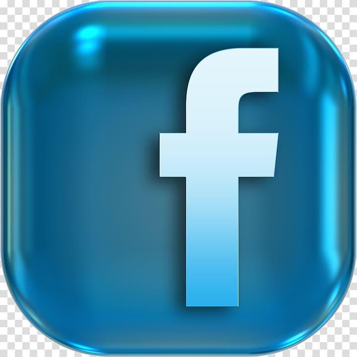 Facebook Social media Blog Computer Icons , 3d transparent.