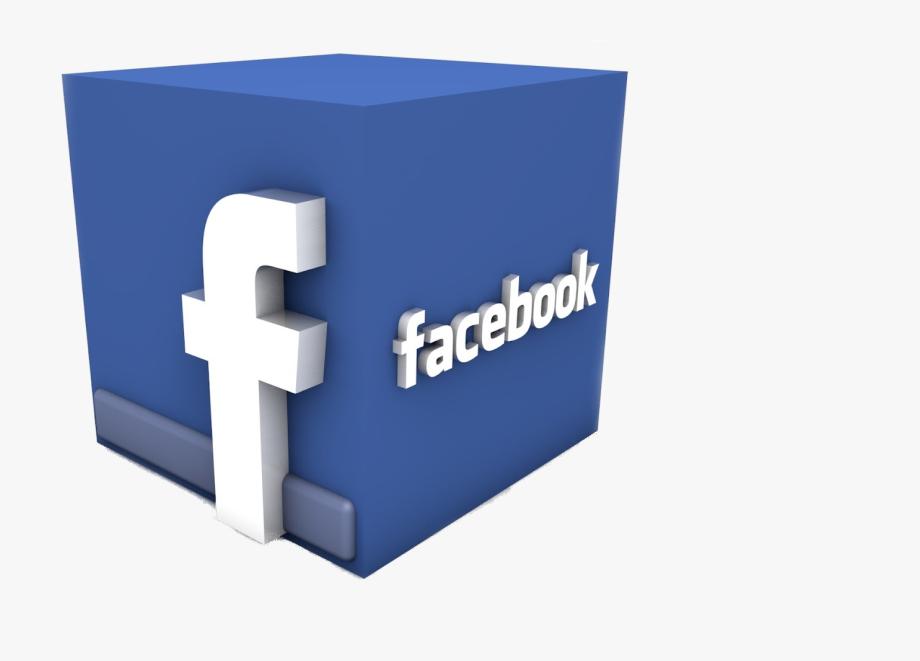 Facebook Clipart Logo.