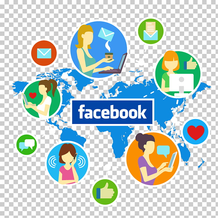 Digital marketing Social media Social network advertising.