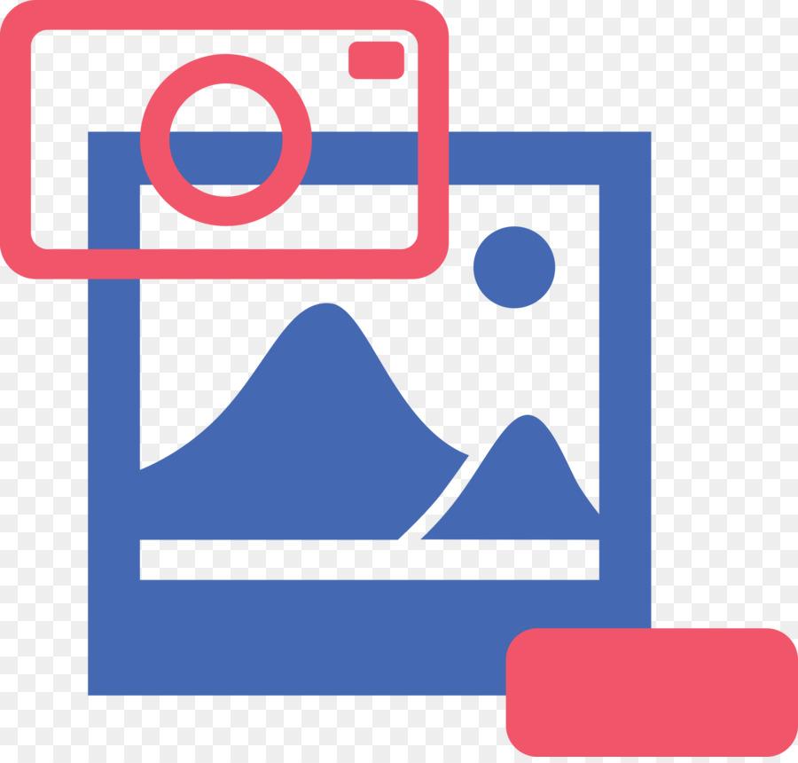 Facebook Digital Marketing clipart.