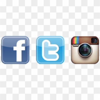 Free Instagram And Twitter Logo Png Transparent Images.