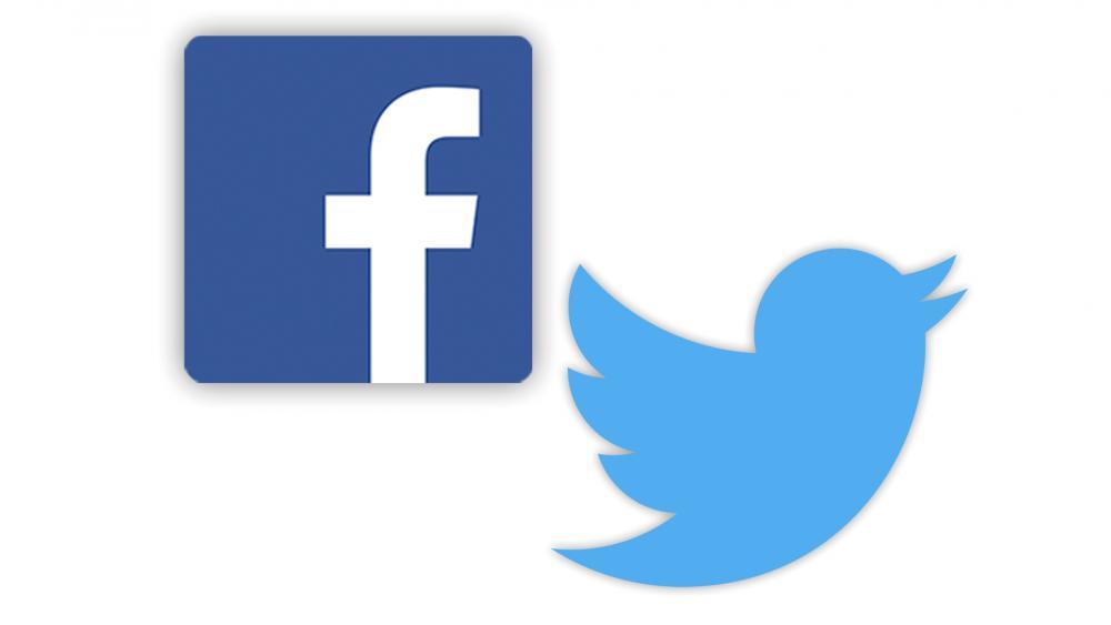 Social Media Companies Shutdown China\'s Efforts to Sabotage.