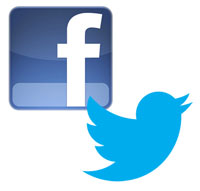 For Social Media Viewing, Twitter Is Live TV; Facebook Is.