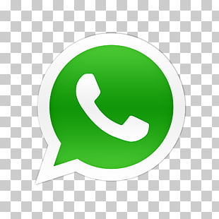 WhatsApp Facebook Instant messaging Icon, Whatsapp logo.