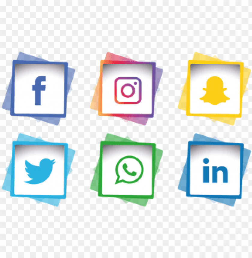 social media icons png vectors psd and clipart for.