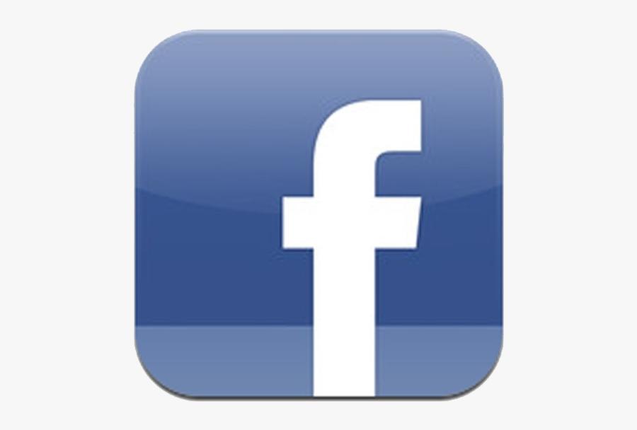 Facebook Png Logo Vector, Clipart.