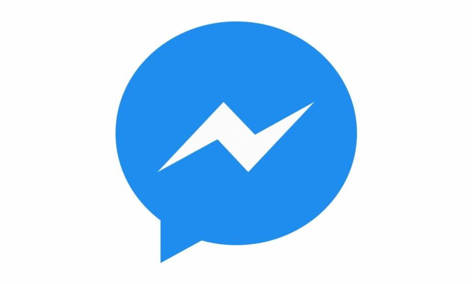 Facebook Messenger App.