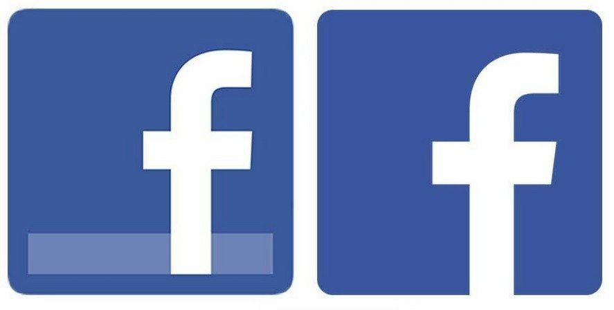 Lex thinks that Facebook\'s logo is excellent for an app logo.