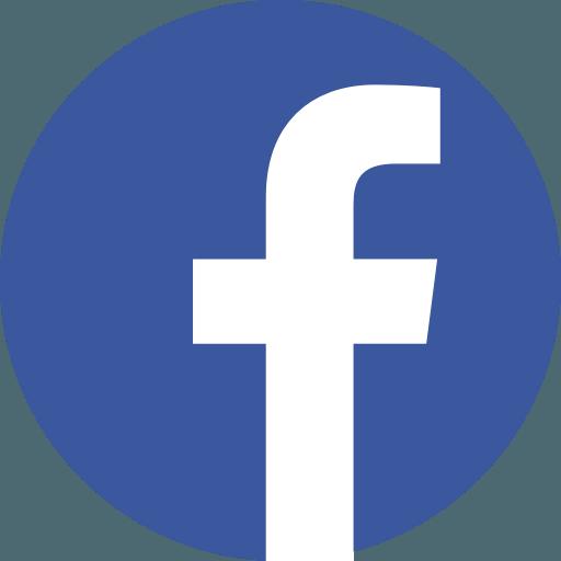 Facebook App Logo.