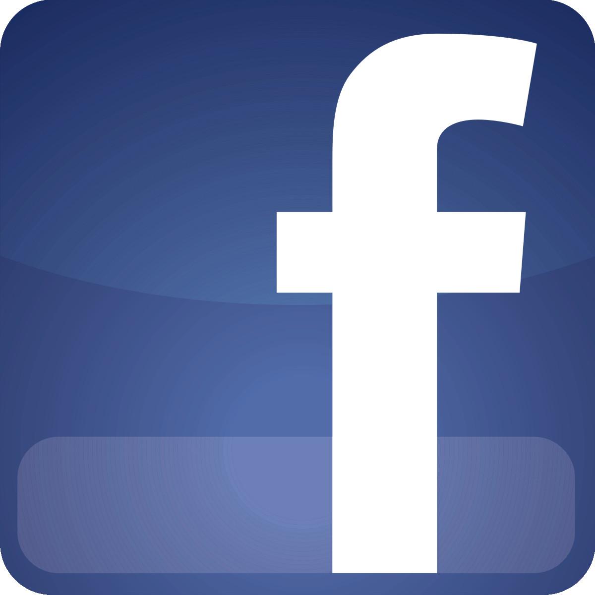 Facebook app Logos.