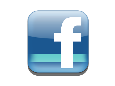 App Style Transparent PNG Facebook #2333.
