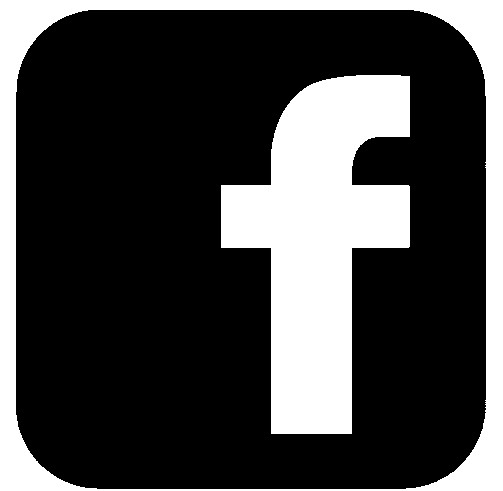 Facebook Black And White.