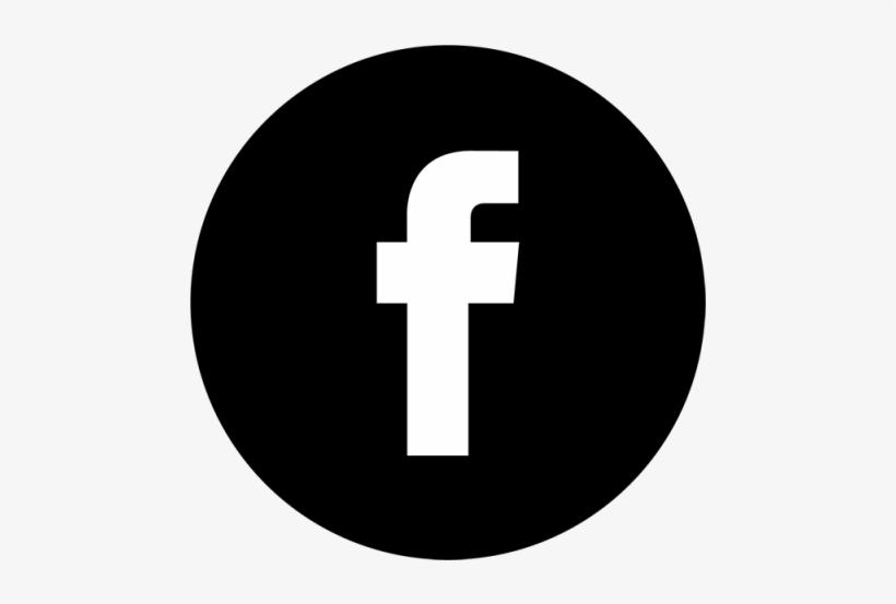 Facebook Black & White Icon, Facebook, Face, Book Png.