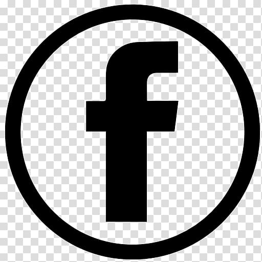 Black Facebook logo, Computer Icons Social media YouTube.