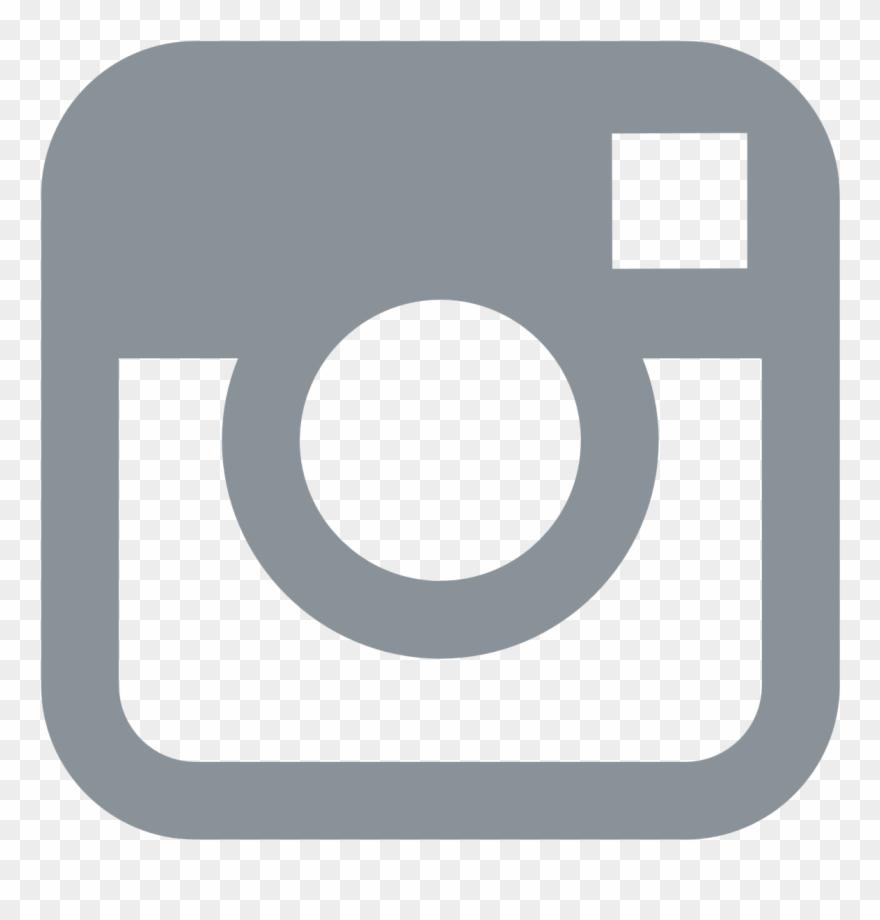 Instagram Clipart Icn.