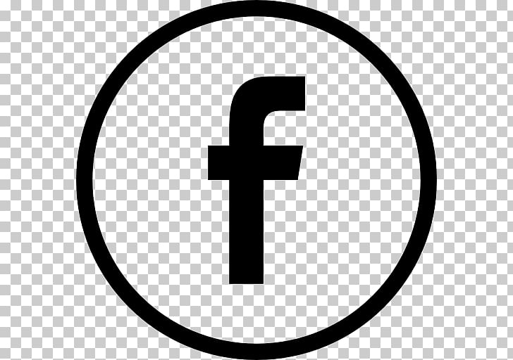 Computer Icons Facebook Logo, original color business card.