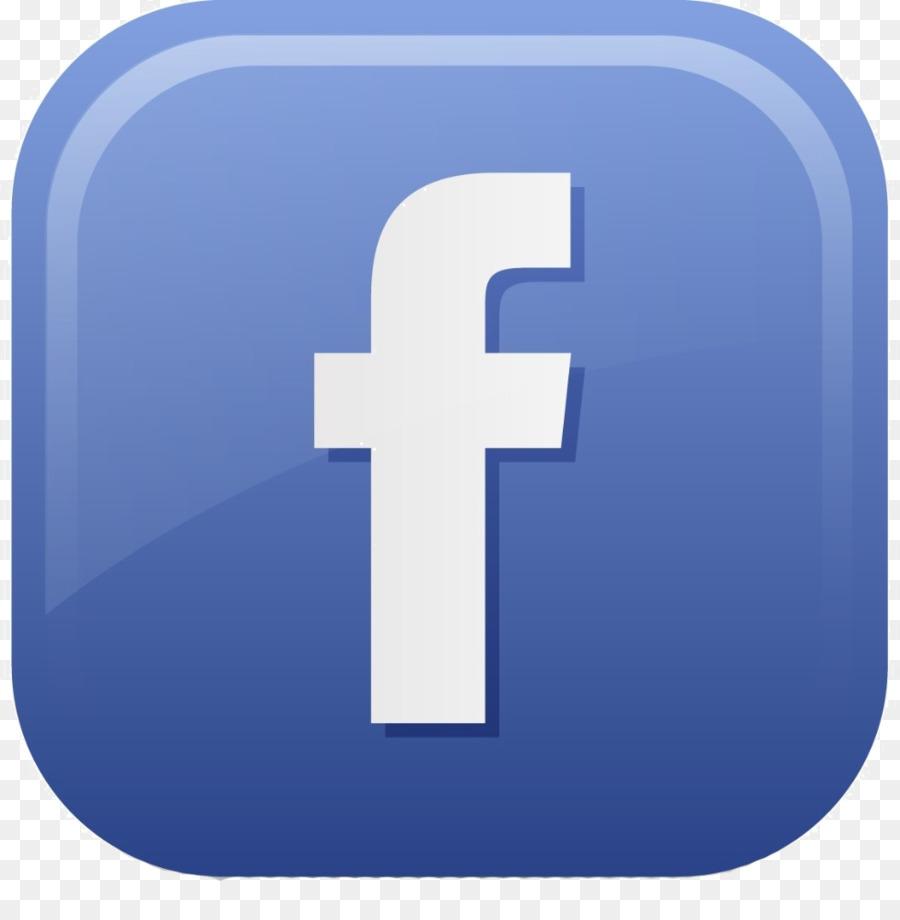 Facebook Business Card.